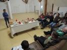Acţiune de animare- Olteni- comuna Bodoc-30 octombrie 2013