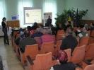 LEADER pályázati lehetőségeket ismertető találkozó - Gidófalva - 2013 március 22.