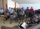 LEADER pályázati lehetőségeket ismertető találkozó - Oltszem  - 2014 április 8.