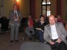 LEADER pályázati lehetőségeket ismertető találkozó - Nagyajta - 2014 április  24.