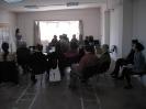 Acțiune de promovare - Baraolt - 30 aprilie  2014.