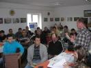 LEADER pályázati lehetőségeket ismertető találkozó - Sepsibükszád - 2013 március 19.