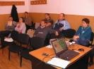 LEADER pályázati lehetőségeket ismertető találkozó - Bardoc 2013. octombrie 24.