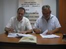 Colaborare internațională cu Asociația pentru Dezvoltare Rurală Valea Crișurilor din județul Békés (Ungaria) - Baraolt - 10-12 iulie 2013