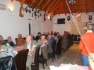 LEADER pályázati lehetőségeket ismertető találkozó- Bodok- 2013 október 22.