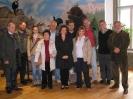 A Homokhátság Fejlődéséért Vidékfejlesztési Egyesület (Kecskemét, MO) képviselőinek partnerkereső körútja az Alutus térségben - 2013 szeptember 23-27.